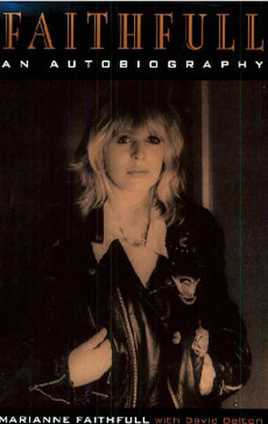 Marianne Faithfull Rock And Roll Circus
