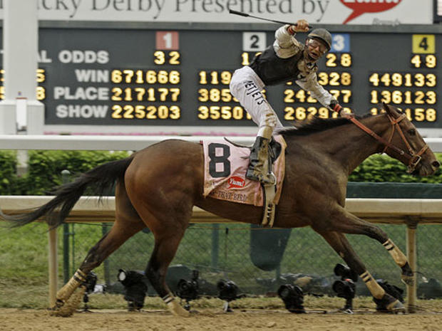 2009 Kentucky Derby