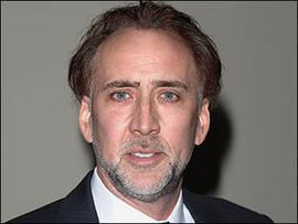 Nicolas Cage Owes Millions to Nevada Bank for Foreclosed Property, Says Report