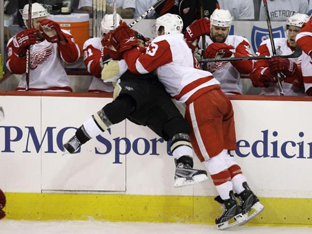 Stanley Cup Finals: Game 3