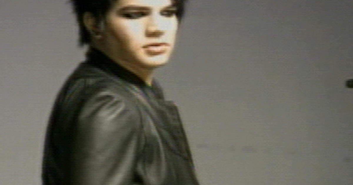 Adam Lambert Gay Rumors - Other - Adult Videos-9315
