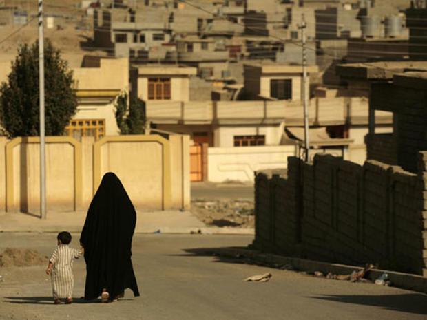 Iraq Photos: June 8 -- June 14