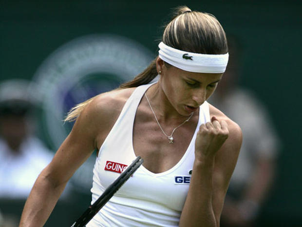 Wimbledon 2009: Week One