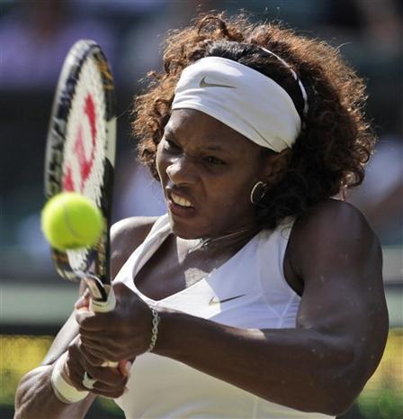 Wimbledon 2009: Week Two