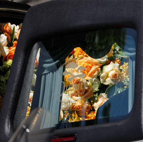 Farrah Fawcett Laid To Rest Photo 20 Pictures Cbs News