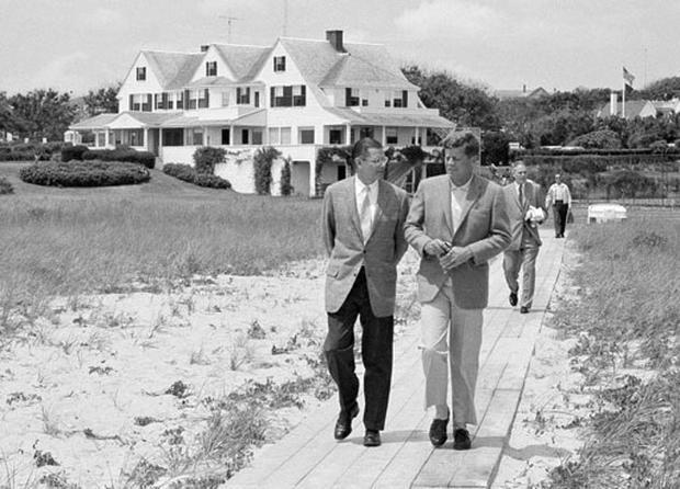 Robert McNamara: 1916-2009