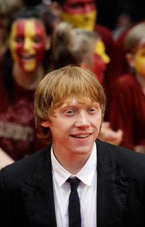"""Potter"" Premieres in NYC, London"