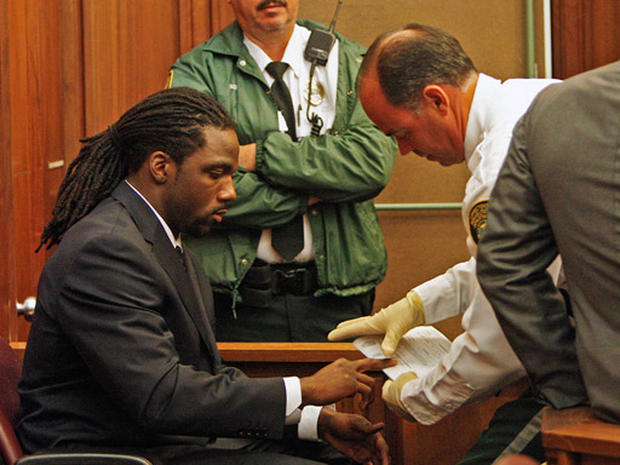 80dfa58015df Jayson Williams - Foul Play  Sports and Murder - Pictures - CBS News