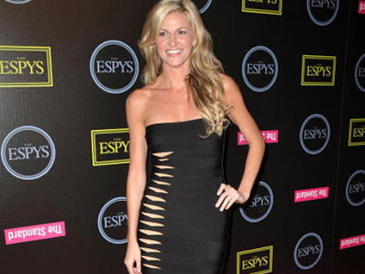 Erin Andrews Naked Video Scandal - Photo 2 - Pictures
