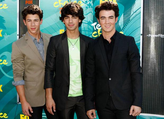 Teen Choice 2009 Arrivals
