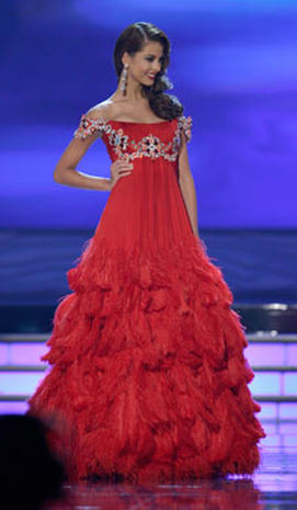 Miss Universe 2009 - Photo 12 - Pictures - CBS News