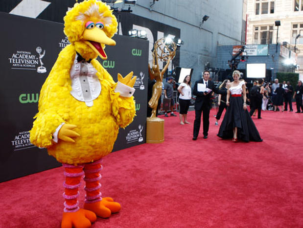 Daytime Emmys Red Carpet