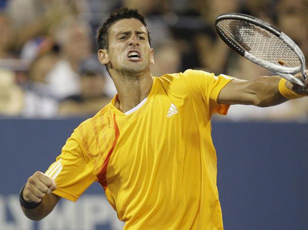 2009 U.S. Open: Opening Week