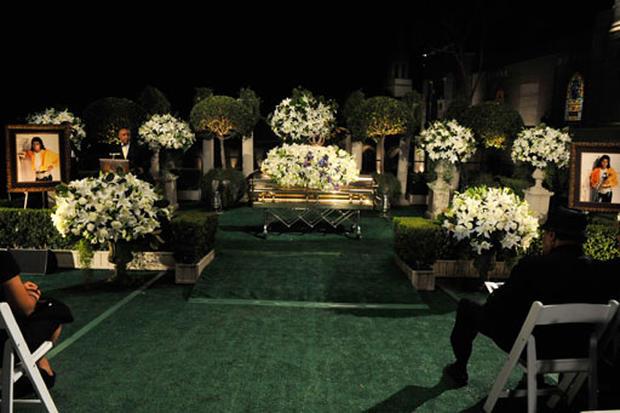Michael Jackson: A Final Farewell
