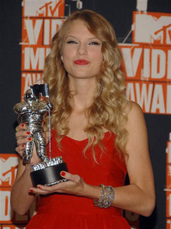 2009 VMA Highlights
