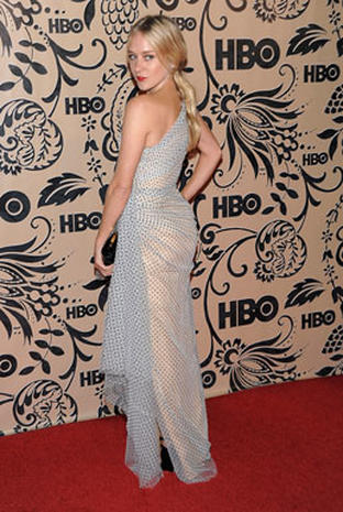 Post-Emmy Parties
