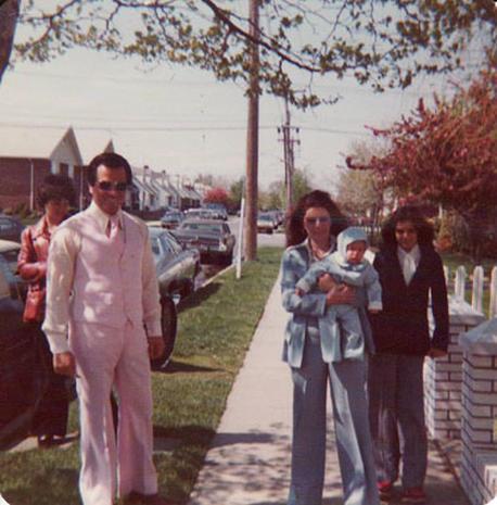 John Gotti: Family Life