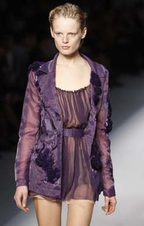 Fashion Lights Up Milan