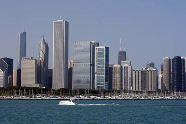 Chicago's 2016 Olympic Bid