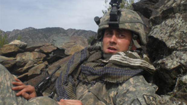 Army Cpl. Jason Bogar of Seattle, Wash., of the 173rd Airborne Brigade Combat Team, died July 13, 2008 during a fierce battle in Wanat, Afghanistan that also claimed the lives of eight other soldiers. He was 25.