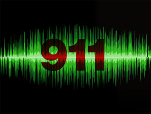 Calif  boy hid under sheets, called 911 while burglar rummaged