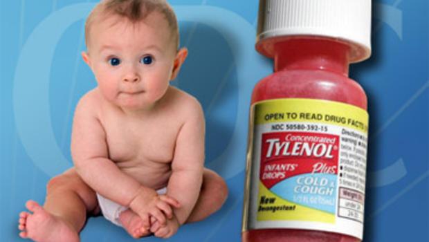 Tylenol case study