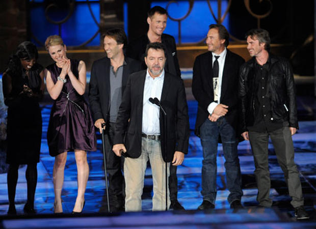 Scream 2009 Awards