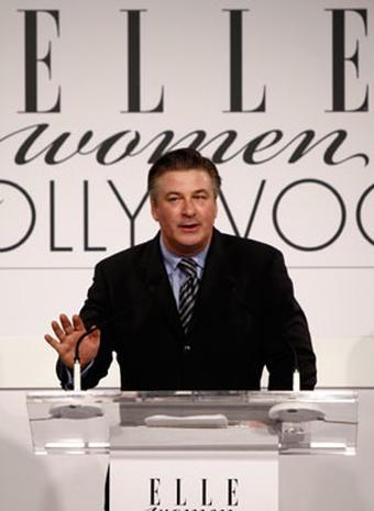 "Elle Honors ""Women in Hollywood"""