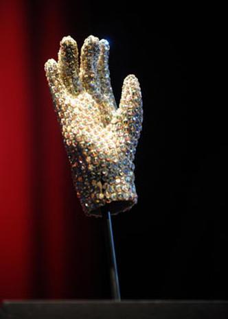 Rare Jackson Items Take the Stage