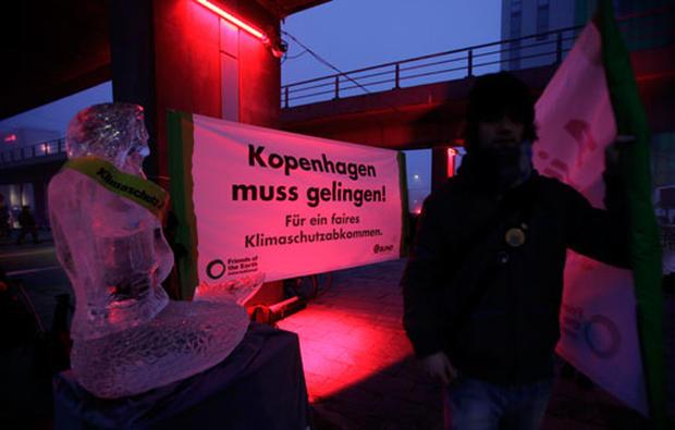 Climate Conference in Copenhagen