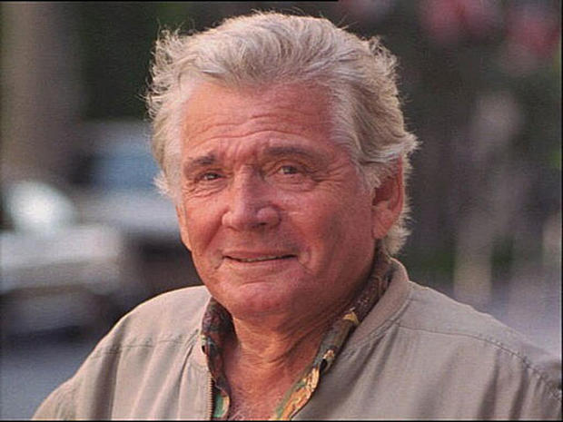 Actor Gene Barry Dies