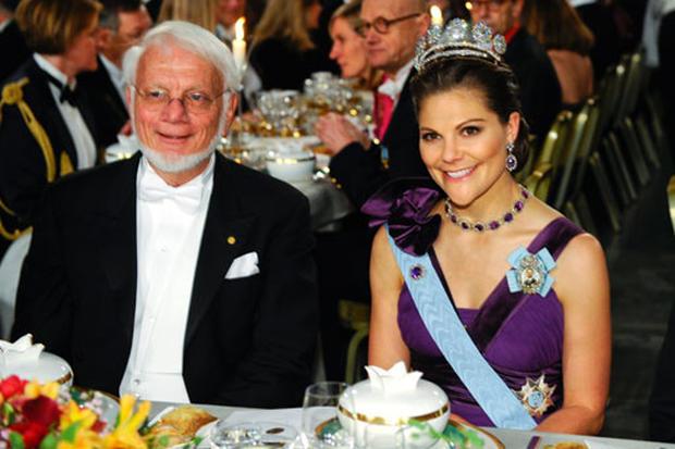Nobel Prize Parties