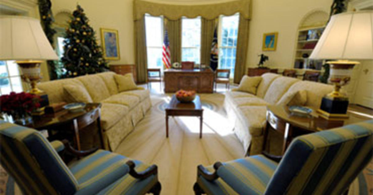 Obama Has Made The Oval Office His Own Cbs News