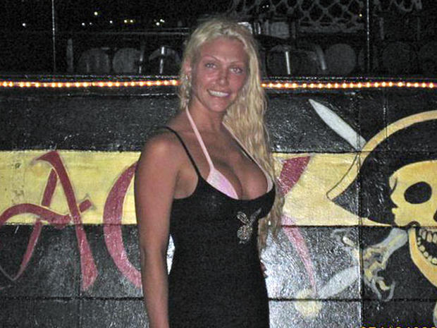 Playboy Model Paula Sladewski Dead