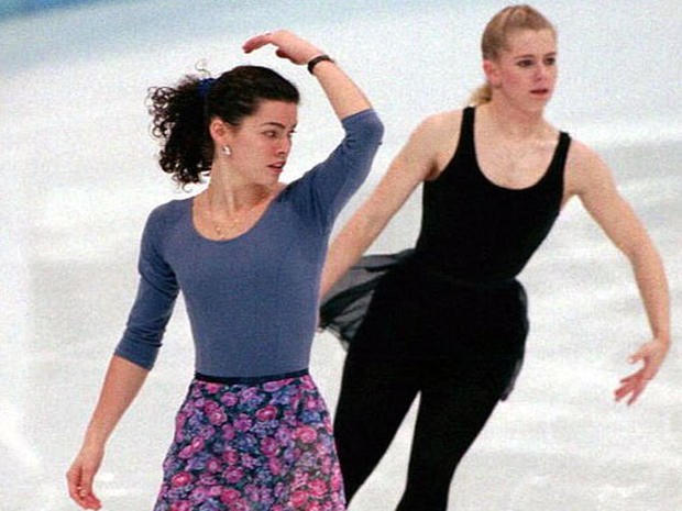 Nancy Kerrigan Family Tragedy