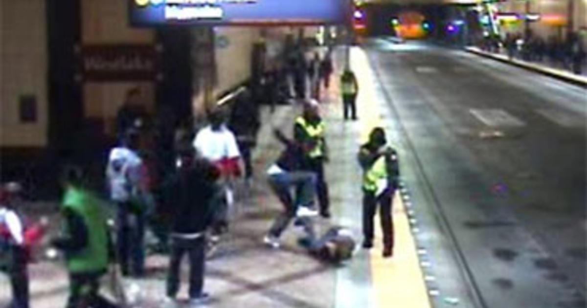 Guards Watched As Girl Beaten at Bus Depot - CBS News