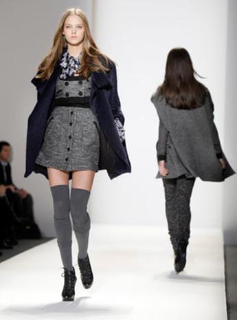 Fashion Week Kicks Off