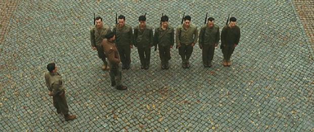 """""""Inglourious Basterds"""""""