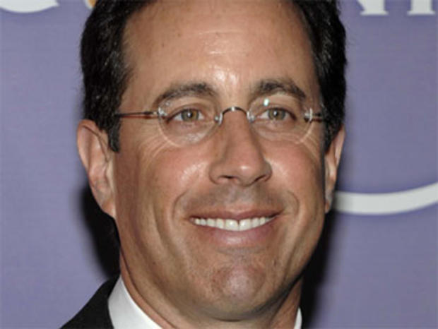 Think, that jerry seinfeld asshole are not