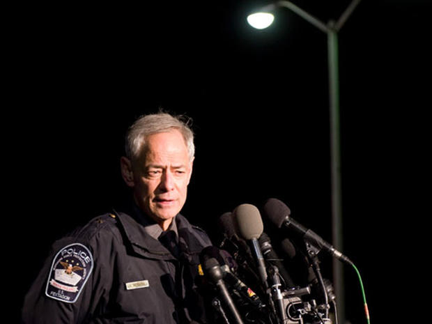 John Patrick Bedell, Pentagon Shooter