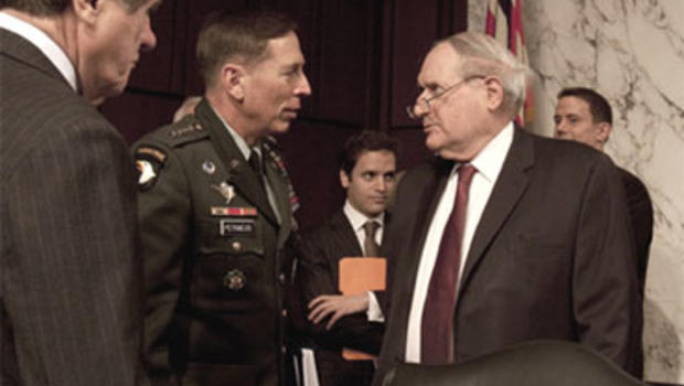 Petraeus scandal