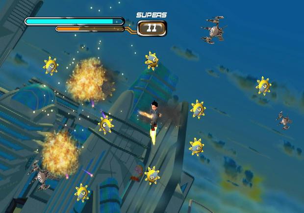 Astro Boy 2010