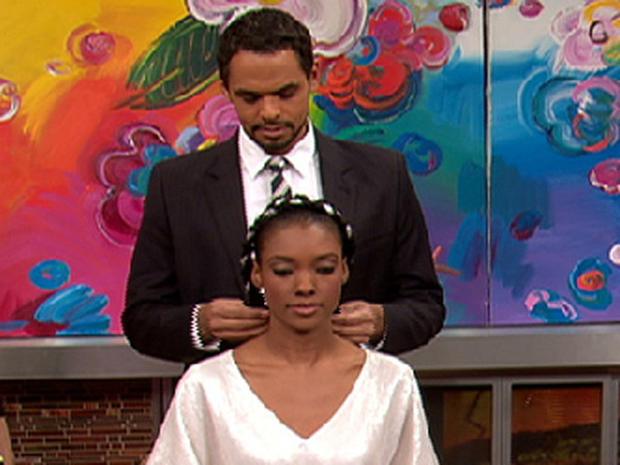 Fashion-Forward Braids