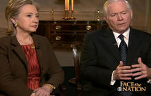 Gates, Clinton on Nuclear Strategy