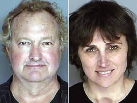 Randy and Evi Quaid Wanted Out of Canada,