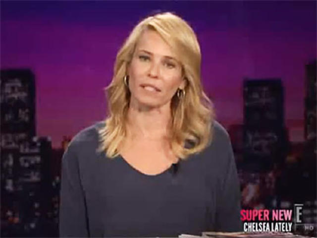 video seks za chelsea handler