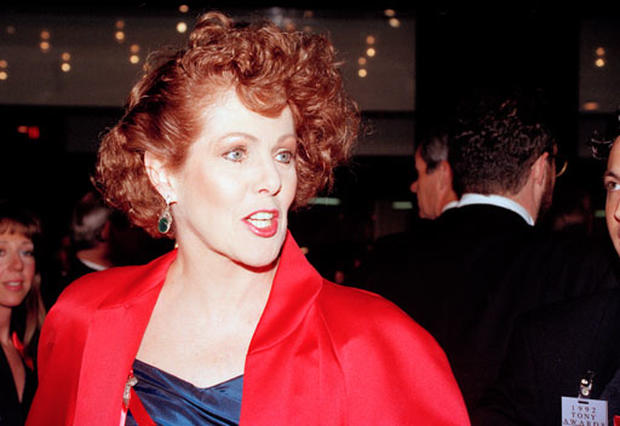 Lynn Redgrave: 1943-2010