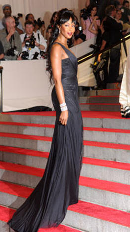 Met Costume Institute Gala 2010