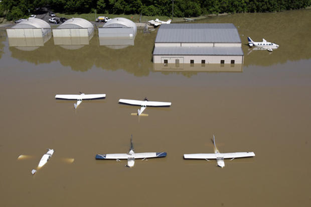 Flooding in Tennessee