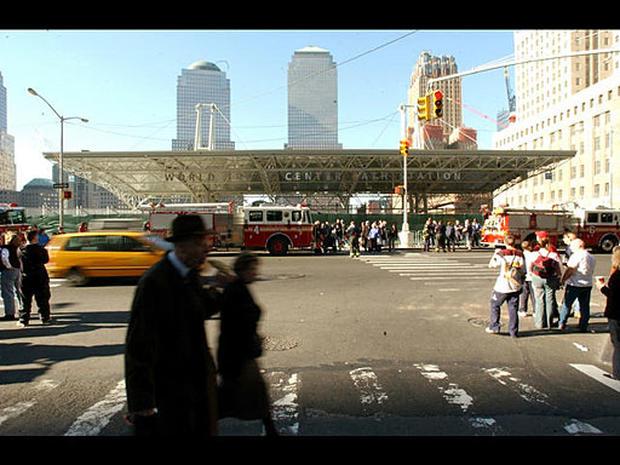 New York: A Terrorist Target